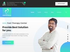 EUGENEREFLEXOLOGY   Best reflexology in Chennai