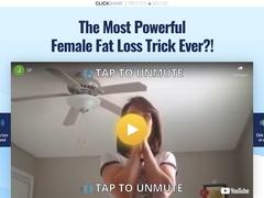 Female Fat Loss The Venus Factor