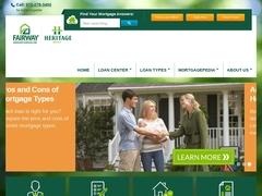 Texas Home Loan and Mortgage Company