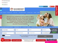 LoanMoney, The Best way to Own Money