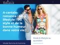 Le blog mode d'Aurore