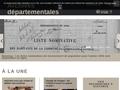 Archives départementales des Bouches-du-Rhône