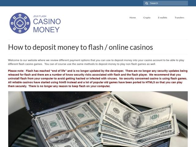 Jeux Flash .net