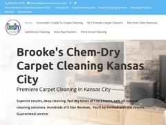 Affordable Carpet Cleaning Kansas City, MO