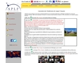 Association des Planétariums de Langue Française