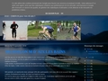 La passion du Triathlon