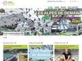 Commission internationale pour la protection des Alpes