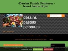 Boyer Jean-Claude