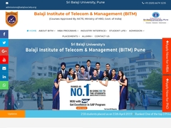 MBA in Telecom Management