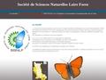 Société sciences nature Loire Forez