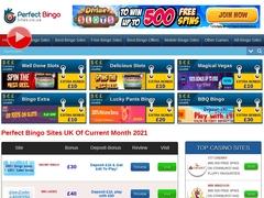 Bingocams online bingo