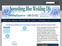 Wedding Dj Services Oshawa