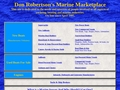 Don Robertson's Marine Marketplace