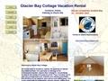 Glacier Bay Boat Charter