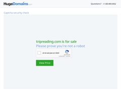 tripreading