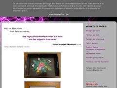 Chez Dom : art et artisanat