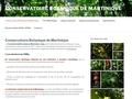 Conservatoire Botanique des Antilles Françaises