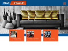 Welcome Muscat Upholstery | Muscat Upholstery