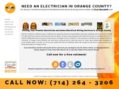 Electrical Orange County