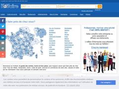 Le guide des activités et loisirs en France, Suisse et Belgique