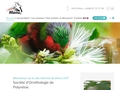 Société Ornithologique de Polynésie - Manu
