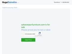 India's Online furniture Store