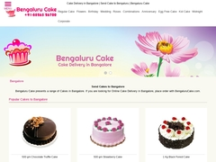 Cake delivery in bangaluru