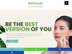 aesthetic skin center