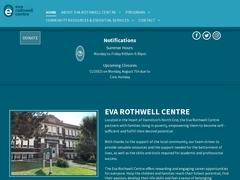 Eva Rothwell Centre