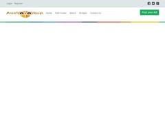 Auslookup - Classified site