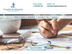Online Bookkeeping in Kamloops
