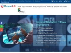 DreamSoft IT Solutions Pvt. Ltd.