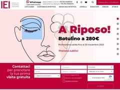 IEI - Istituto Estetico Italiano