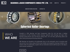 backup roll bearings