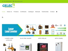 Power Factor Controllers, Power Factor Relays and Power Logger