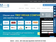 Certified software testing training institute