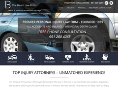 Dog Attack Lawyer Murrieta