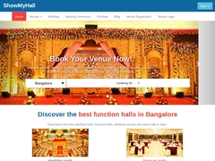 How to choose Banquet Halls In Bangalore