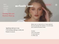 Bridal makeup Gold Coast