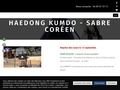 Association Montpellier Haedong Kumdo