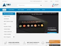 Buy Agate Gemstone online
