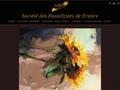 Pastellistes de France