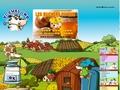 Vacheland : jeu gratuit de simulation d'elevage de vaches