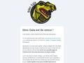 Dino Gaia - Jeu gratuit d'elevage de dinosaures