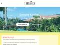 location de gite -bungalow, Gites a Deshaies en Guadeloupe,