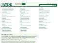 Jayde.com - The B2B Search Engine