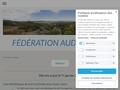 Fédération Aude Claire