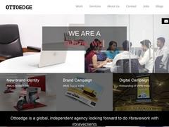 OTTOEDGE - Automotive Digital Marketing Agency in India