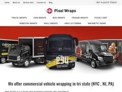 Max Vehicle Wraps
