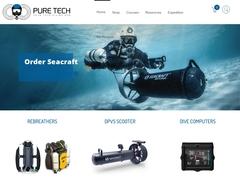 Diving Equipments in Dubai UAE